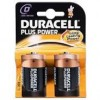 Pile DURACELL TORCIA D